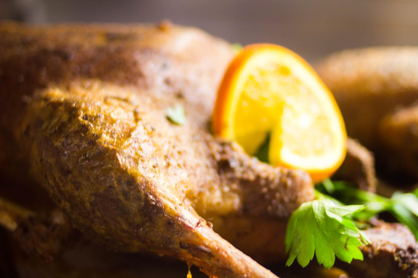 Den Weihnachtsbraten zum Mitnehmen - GAVESI Catering für die ...