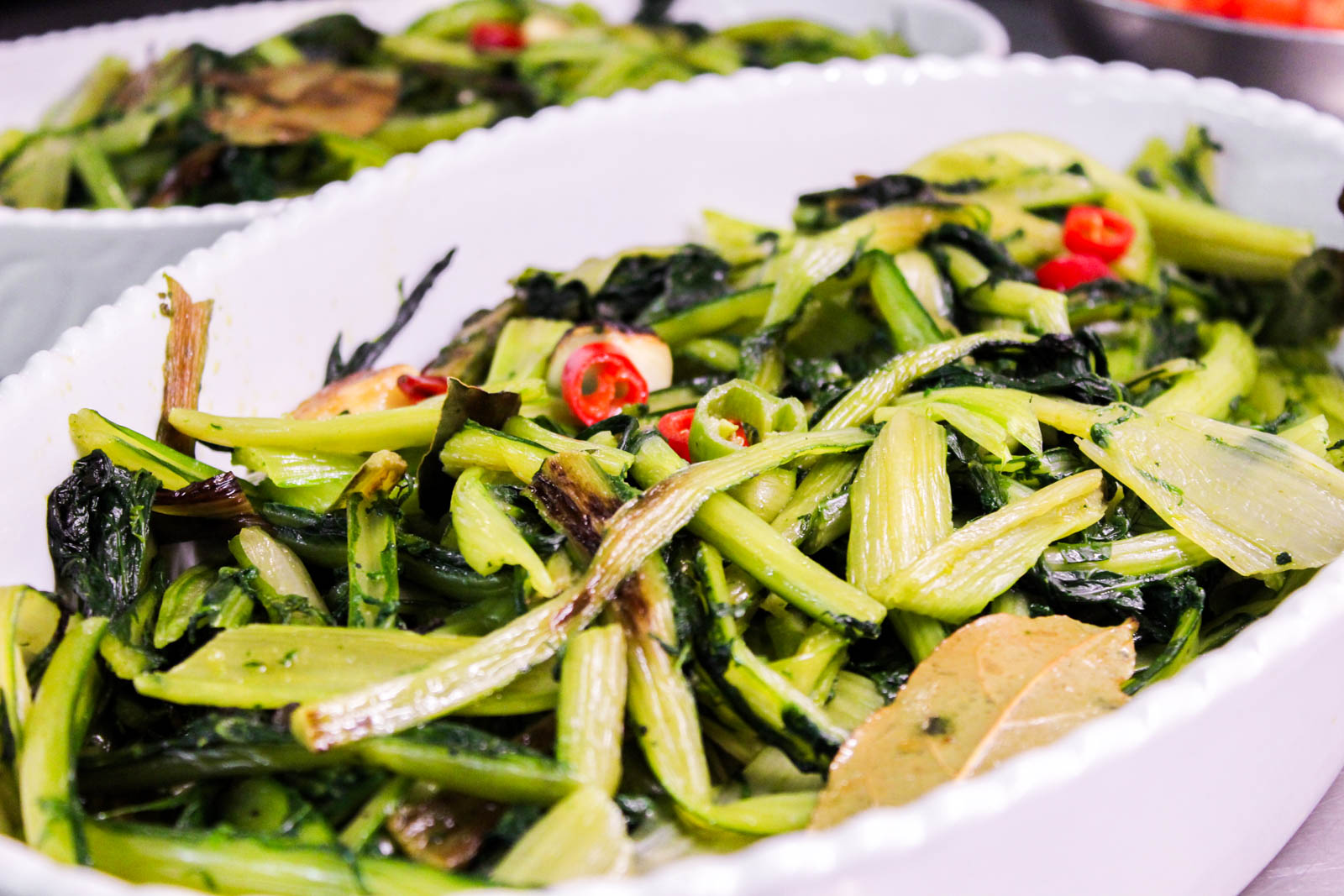 frisches gesundes Gemüse liefern wir bei einem Team Lunch nach Garching
