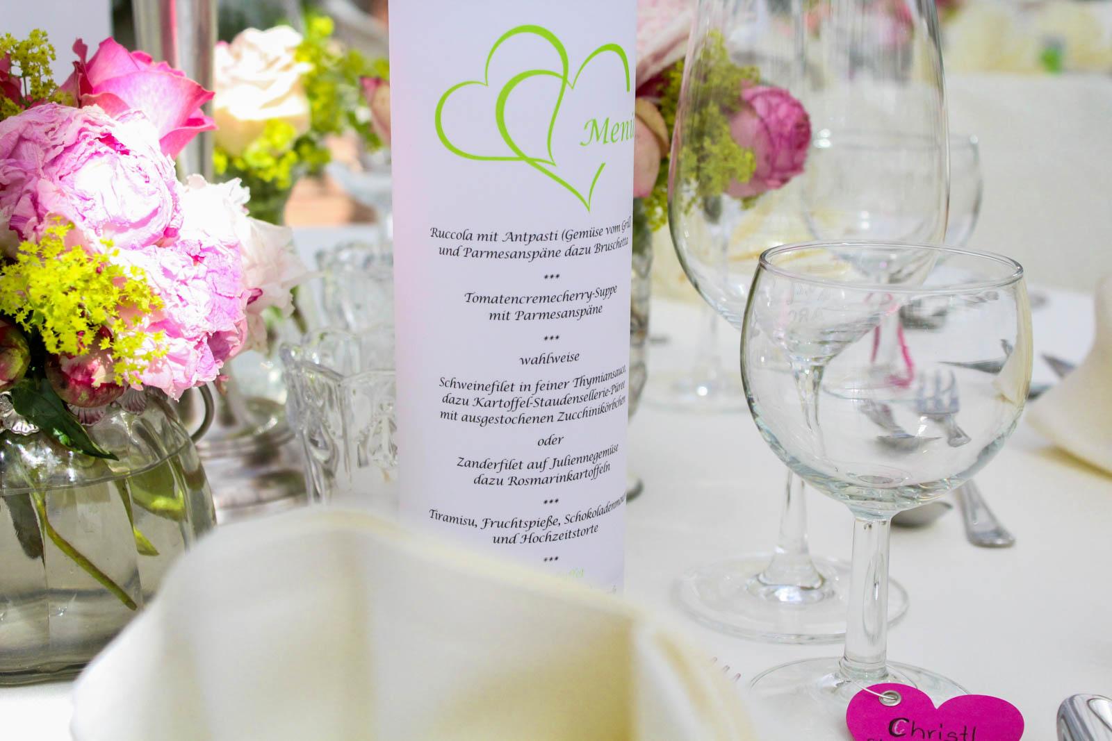 Das Fest Der Liebe Ist Die Hochzeit Gavesi Catering Fur Die