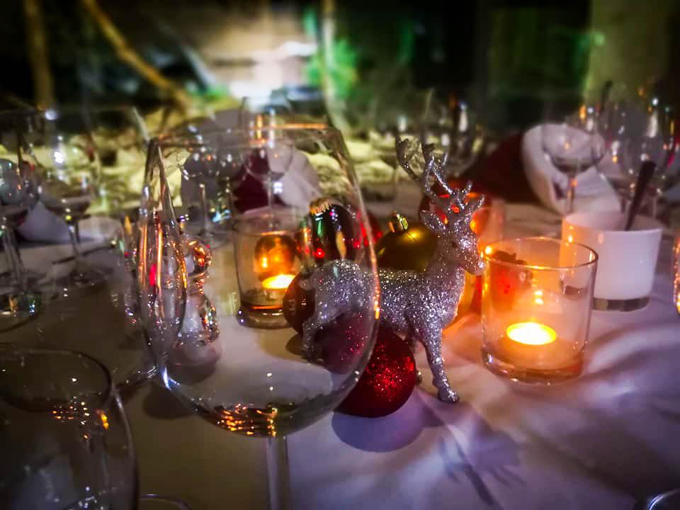 im tierpark m nchen die weihnachtsfeier zelebrieren gavesi catering f r die hochzeit und. Black Bedroom Furniture Sets. Home Design Ideas