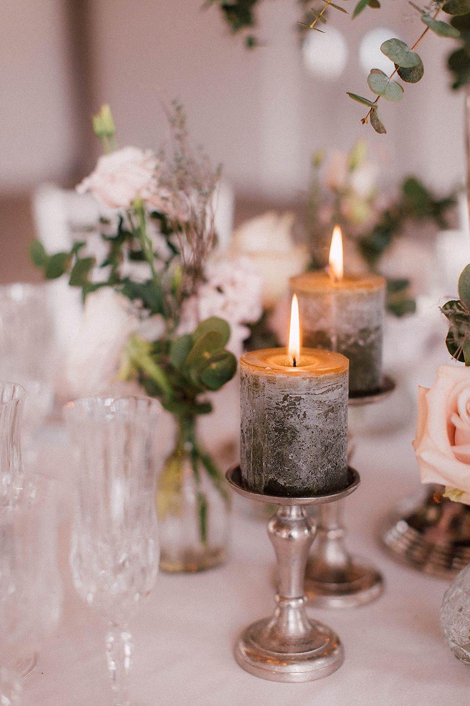Die Hochzeit in der Kaltmühle