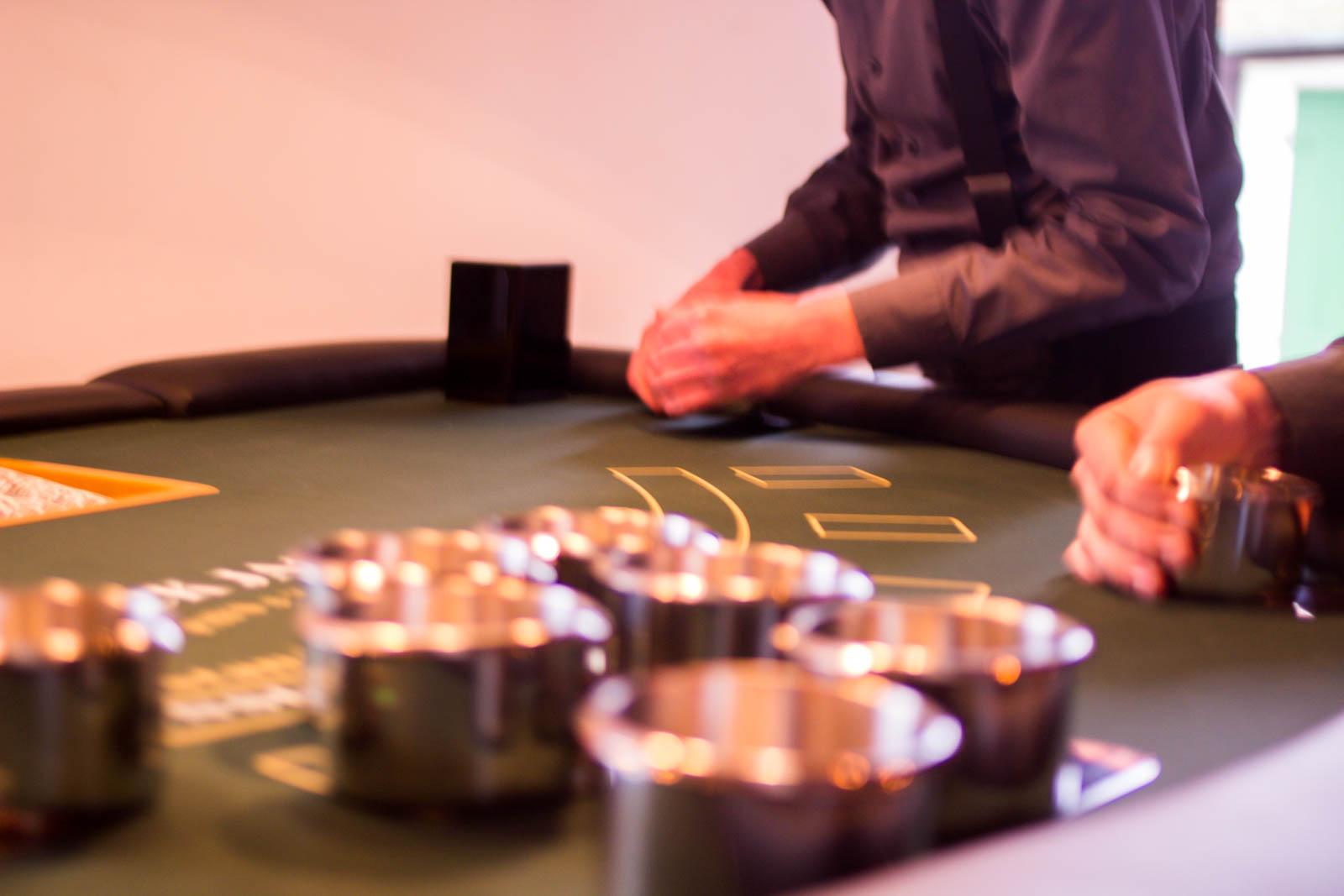 Casino Ismaning