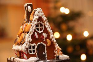 Weihnachtsfeier-Catering