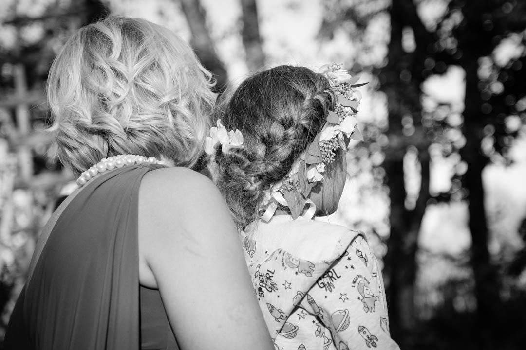 Hochzeit in der Kaltmühle