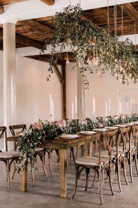Das Catering in der Kaltmühle