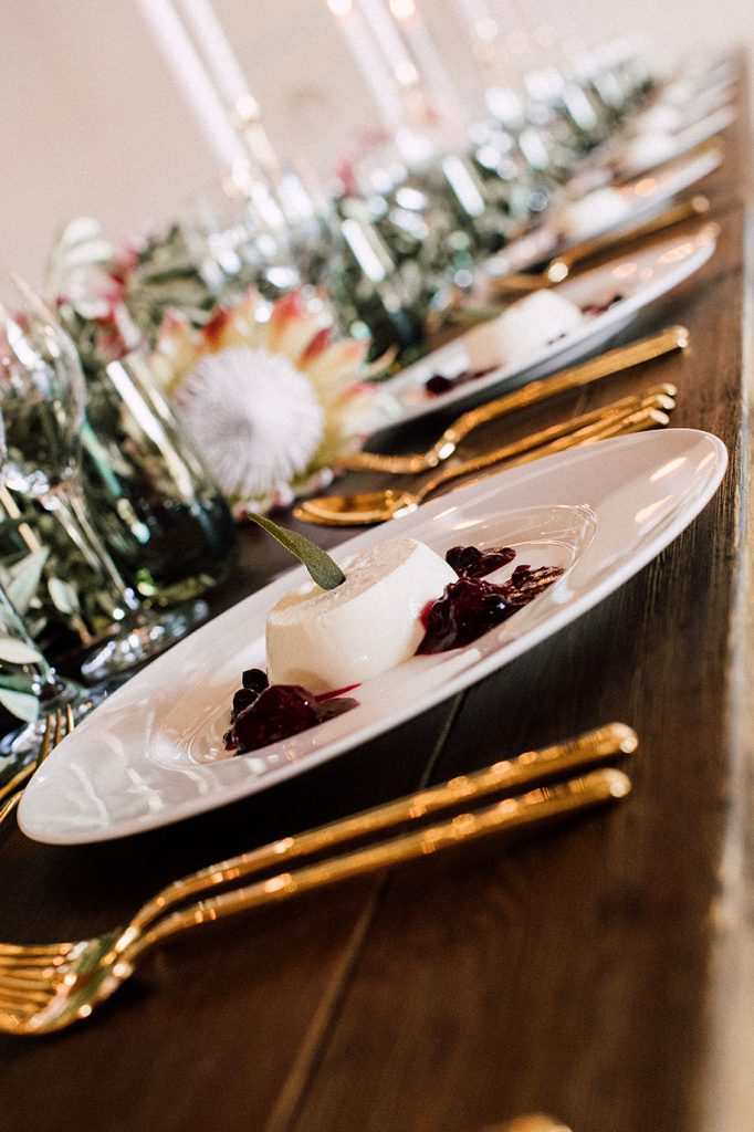 Catering, Eventlocation, Eching